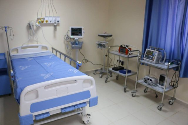 Morocco's Health Sector in Dire Need of Equipment, Personnel