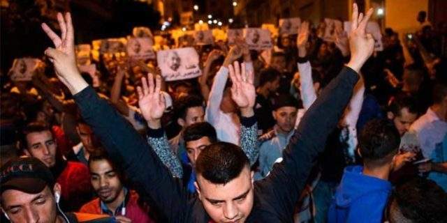 Hirak Detainees Say Plans for July 30 March 'Distorts' Their Aims