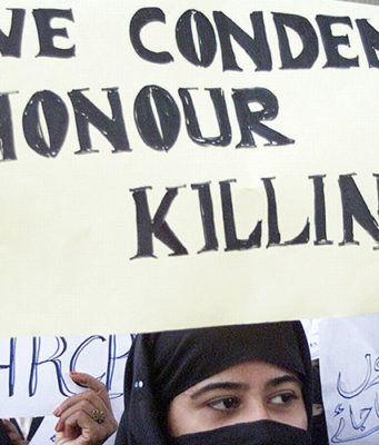 Women Challenging Honor Killings in Iraqi Kurdistan