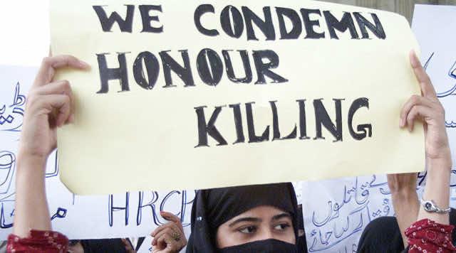 Women Challenging Honor Killings in Iraqi Kurdistan