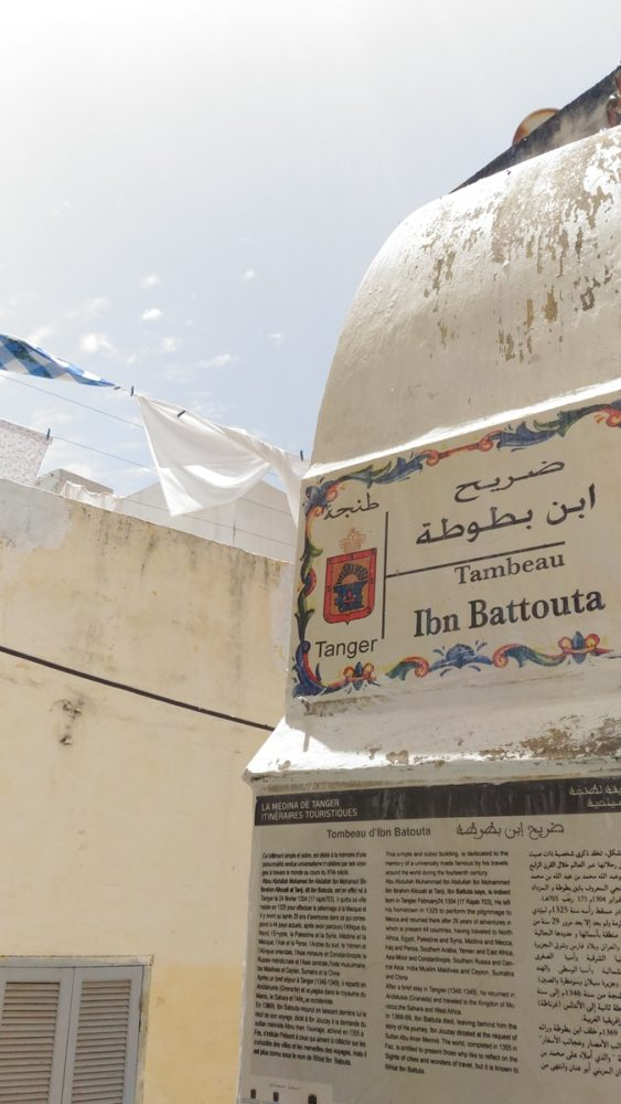 Ibn Battuta Lives on in the Hearts of Travelers