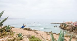 Imsouane Plage in Morocco