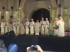 International Festival of Amazigh Culture in Fez