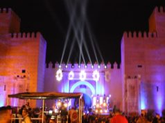 International Festival of Amazigh Culture to Promote Amazigh Pop Culture and Democratic Citizenship