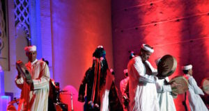 International Festival of Amazigh Culture to Take Place in Fez