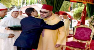Throne Day: King Decorates Three Moroccans for Outstanding Scientific and Academic Achievements