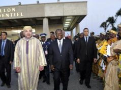 US State Department Says Morocco Officially 'African'