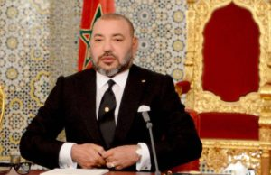 King Mohammed VI Calls for Independent Judiciary to Safeguard Citizen Freedoms