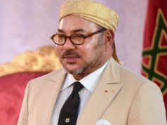 King Mohammed VI Grants Royal Pardon to 724 Prisoners for Eid Al Mawlid Annabaoui