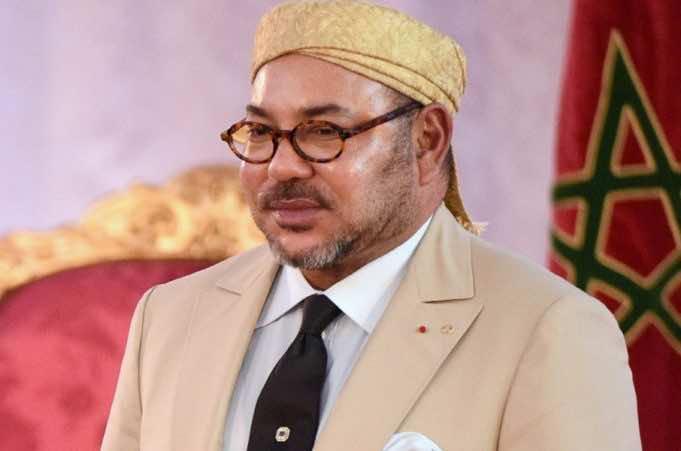 King Mohammed VI Grants Royal Pardon to 724 Prisoners for Eid Al Mawlid Annabaoui