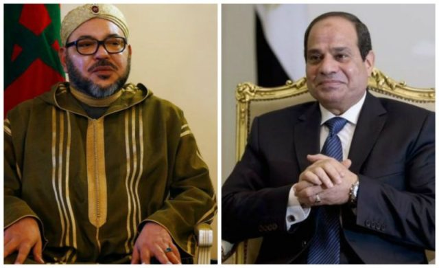 Why Moroccan Relations with Egypt Have Deteriorated Under el-Sisi