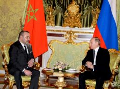 Bourita: Morocco Wants to Be Russia's Major Arab and African Economic Partner