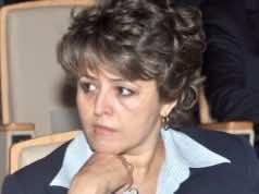 Latifa Echihabi Appointed Secretary-General of Morocco's CDG