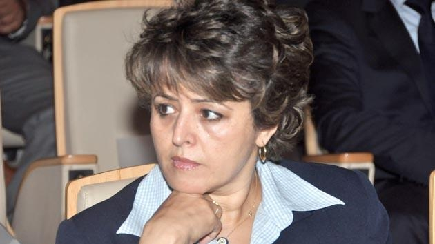 Latifa Echihabi Appointed Secretary-General of Morocco's CDG