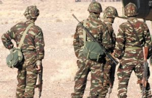 Life Sentence for Two Moroccan Soldiers Charged with Treason