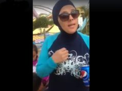 MRE Wearing Burkini Blocked from Swimming in Casablanca's Aquaparc