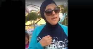 MRE Wearing Burkini Blocked from Swimming in Casablanca's Aquaparc