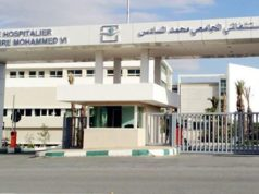 Marrakech's Mohammed VI University Hospital is First to Launch Online Booking System