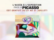 Mohammed VI Museum to Make Picasso Exhibition Free July 27-31