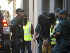 Moroccan Arrested in Spain for Spreading Jihad Online