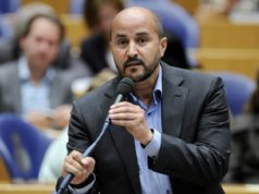 Moroccan-Dutch Ahmed Marcouch Appointed Mayor of Arnhem