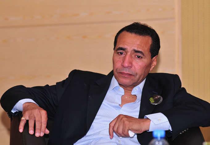 Moulay hicham wife sexual dysfunction