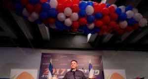 Moroccan-Israeli Abi Gabbay Becomes Israeli Labor Party Leader