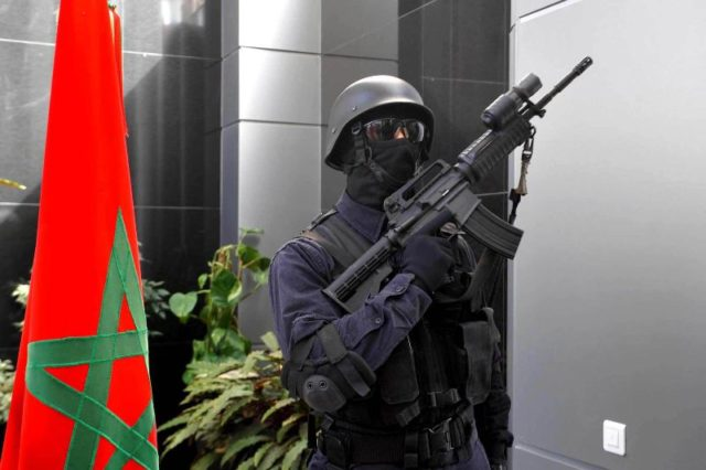 Morocco 'Effective' in Countering Terrorism: US State Department