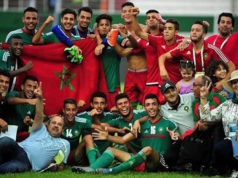 Morocco Team U-20 Wins Francophonie Football Gold
