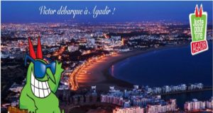 Morocco to Host First Edition of 'Just for Gags'