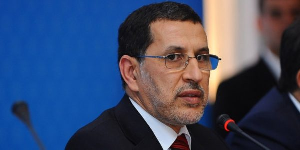 El Othmani on the Govt's Intent to Abandon Free Education: 'Completely Untrue'
