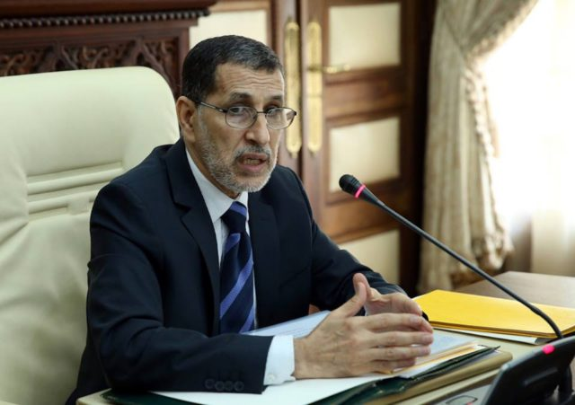 Morocco To Deduct 14% from Government Salaries for Pensions in 2019