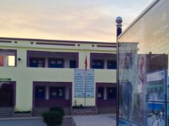 Nador Headmaster Fired for Listing Phone Card as Required School Supply