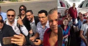 National Tourism Office Sponsors Moroccan Artists to Visit Al Hoceima