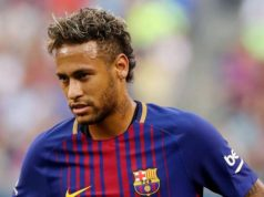 Neymar Informs Teammates of His Decision to Sign for PSG