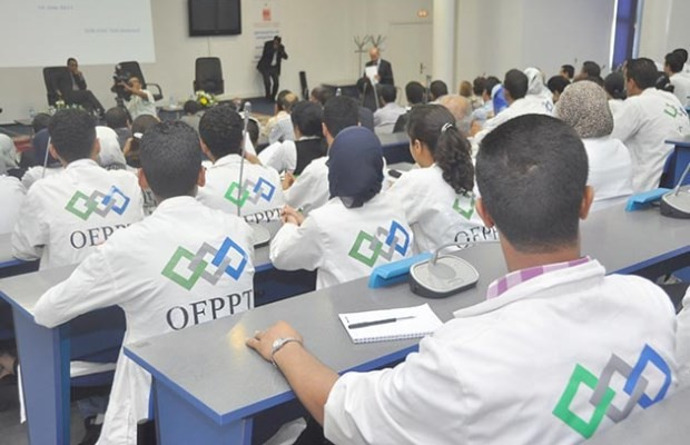 OFPPT scholarships