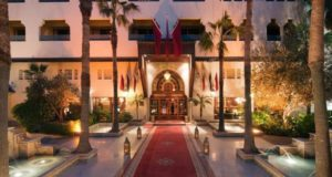 ONCF: MAD 572 Million to Renovate Jamai Palace in Fes