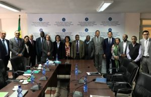 One Year After King's Visit, Moroccan Delegation in Ethiopia to Monitor Joint Projects