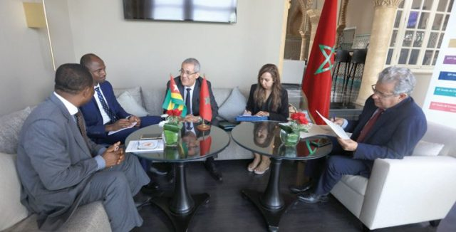 Rabat Holds Conference to Stop Political Corruption in Africa
