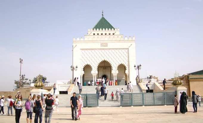 Rabat, Morocco.