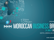 Rabat to Hold Moroccan Business Bridge Symposium July 24