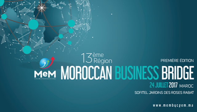 Rabat to Hold Moroccan Business Bridge Symposium July 24