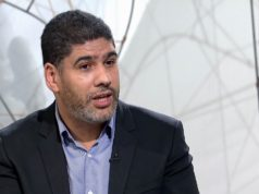 Rachid Benzine, a French-Moroccan expert on Islam
