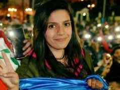 Rifian Activist Silya Ziani