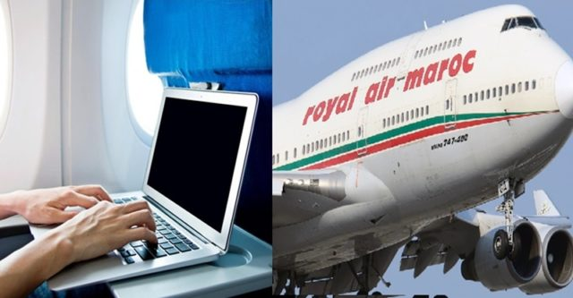 Royal Air Maroc US Laptop Ban to Be Lifted by July 19