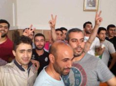 Royal Pardon Extends to 41 Hirak Activists