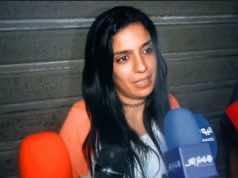 Silya Ziana, the Female Face of the Hirak, Receives Royal Pardon