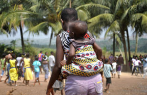 Sub-Saharan Migrant Women, and the Quest for Autonomy