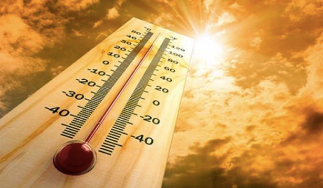 Scorching Heat Expected in Southern Morocco, Souss Region Tuesday