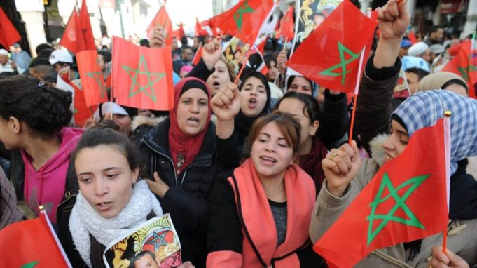 The Quiet Cultural Revolution of Moroccan Millennials